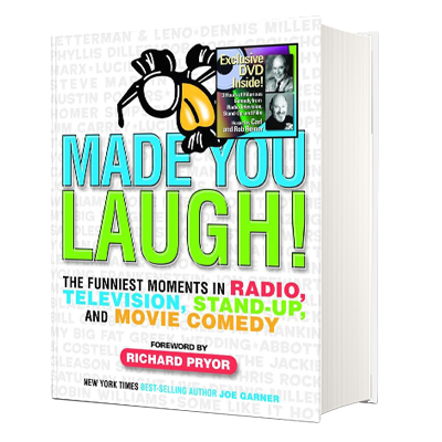 Made You Laugh: The Funniest Moments in Comedy