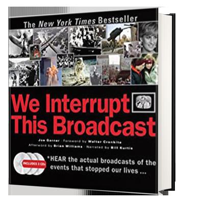 We Interrupt This Broadcast