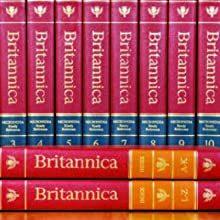 encyclopedia britanica